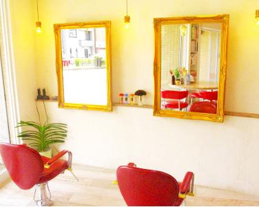 HAIR Trenza INTERNATIONAL 玉造店