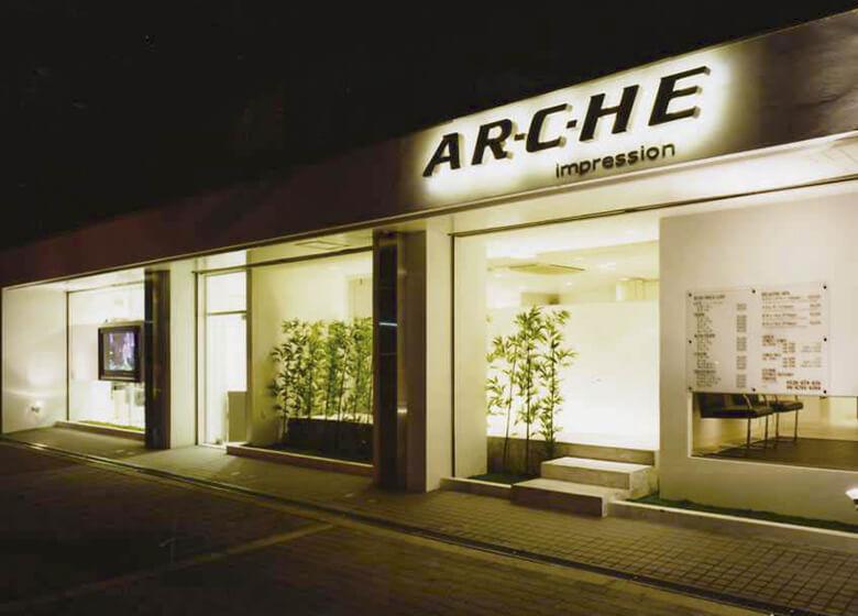 ARCHE impression店