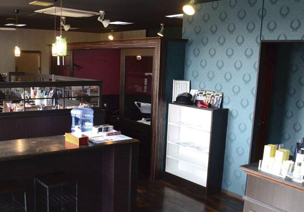 Trinity Hair studio